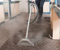 Residential Carpet Cleaning in California